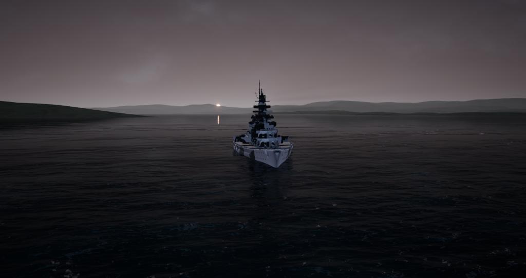 Tirpitz_Oslo_Norway_Sunset_19420113_1805.png